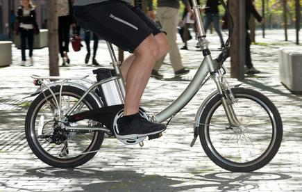 כל היתרונות של אופניים חשמליות 48V