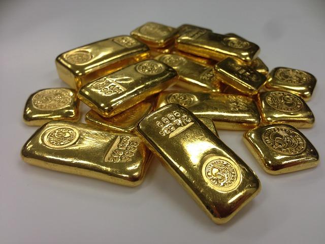 מכירת זהב – למה זה כדאי?