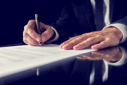 מה באמת צריך לדעת על חוזים והסכמים?