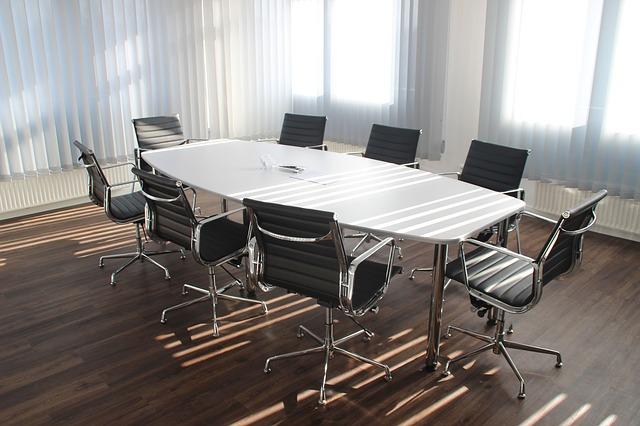 כל מה שצריך לדעת על עיצוב משרדים