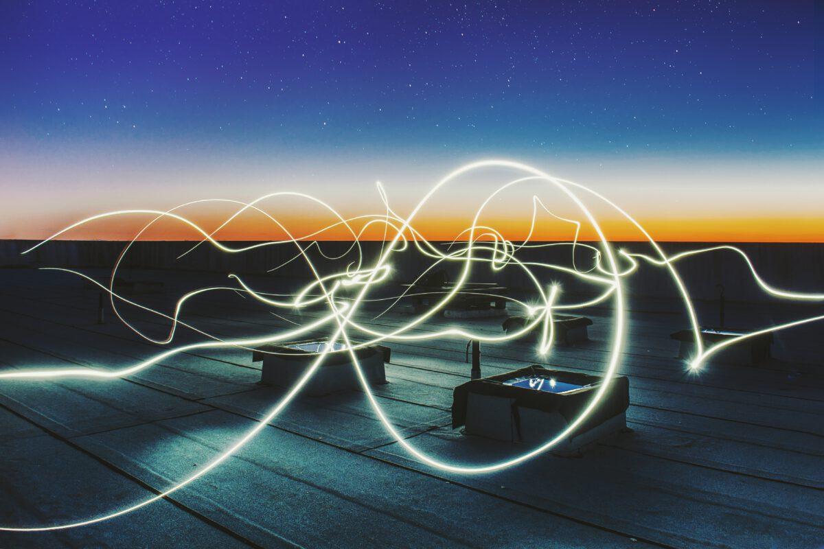 רן ליפציגר – על אנרגיה סולארית